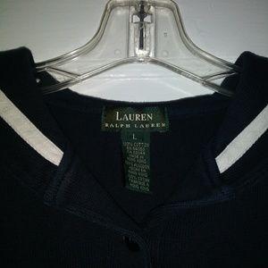Ralph Lauren sailor dress